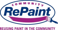 Community Repaint - Reusing paint in the community